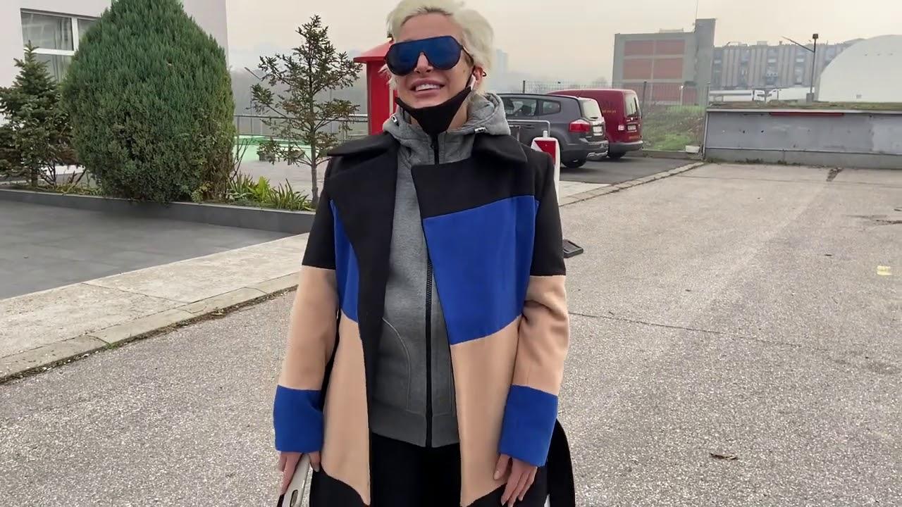 Voditeljka Zadruge Dušica Jakovljević napustila bolnicu nakon operacije