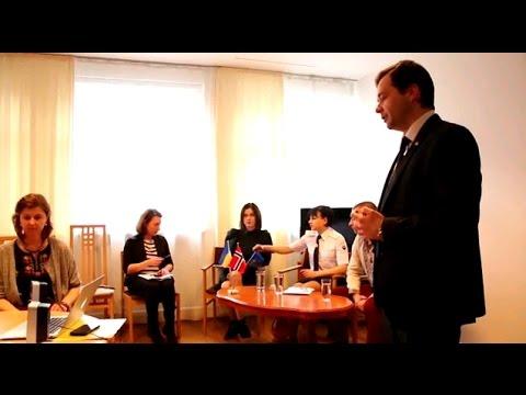 Ukrainsk ambassade i Oslo - info Ukraina, 112 tv ua