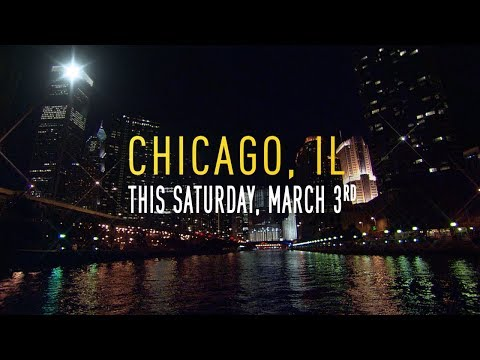 WWE / March 3, 2018 / United Center, Chicago