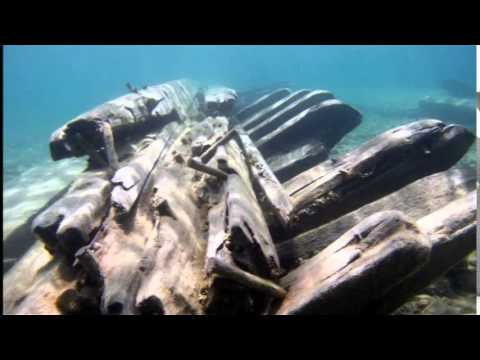 Thunder Bay Shipwrecks: American Union