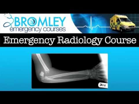 Emergency Radiology Course