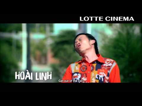 Phim Tết Ất Mùi 2015 tại Lotte Cinema