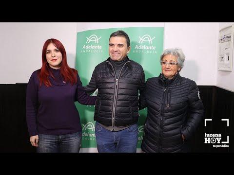 VÍDEO: Adelante Andalucía exige a la Junta solución inmediata para el conflicto de las empleadas de Tempo