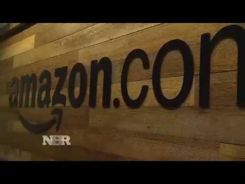 Holiday hiring shifts towards e-commerce