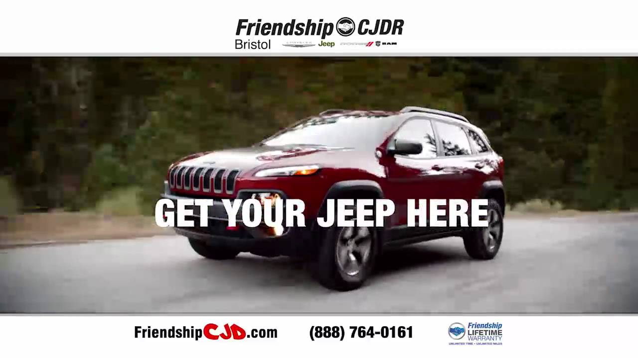 Nice Friendship Chrysler Jeep Dodge Ram Of Bristol FRCB 0060 H Jeep 30 June