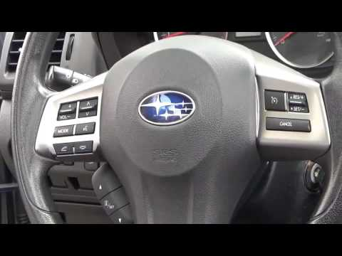 2014 Subaru Forester Loveland CO 321171A