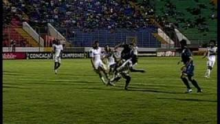 8.3.10 Motagua v Toronto FC Highlights CONCACAF Champions League
