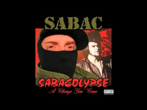 Sabac Red - Saabacolypse mp3