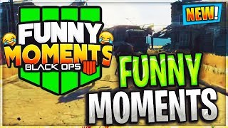 Black Ops 4 BLACKOUT FUNNY MOMENTS