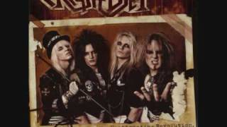 Watch Crashdiet Falling Rain video