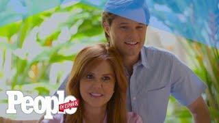 María Celeste Arrarás reflexiona sobre la adopción de su hijo Adrián | People En Español