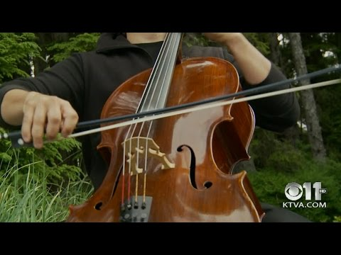 Frontiers | Episode 99: Harmony in Sitka
