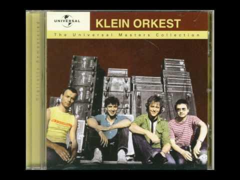 Klein Orkest - Laat Mij Maar Alleen