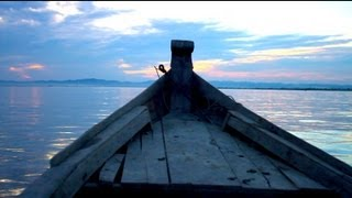 Phildel -Beside You- Myanmar Musing