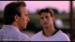A Catch With Dad - Field of Dreams