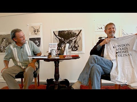 Peter Coyote - Lifting the Fog of Fake News