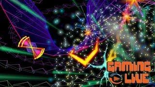 Gaming live TxK - Retour vers le futur Vita