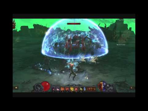 Diablo III - A Different Perspective