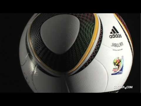 buy online 8ce3c 12793 adidas Jabulani FIFA World Cup 2010 Official Match Ball