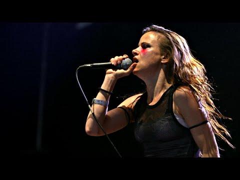 Juliette & The Licks - Live in Cologne 2016