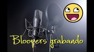 ☺ Especial +1.000 suscriptores - Bloopers