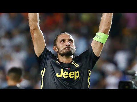 La Juventus deve vendere Chiellini? • Calciomercato 2019/2020