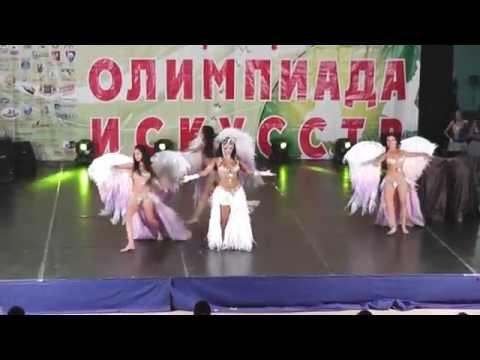 Show Belly Dance 1 место   Oriental Show  Взрослые Fly Dance
