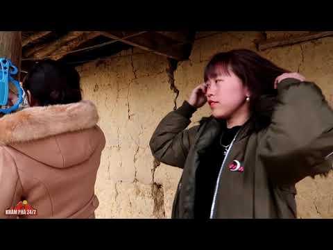 Mổ Lợn Tết Của Người Hmong 2019 - KP247