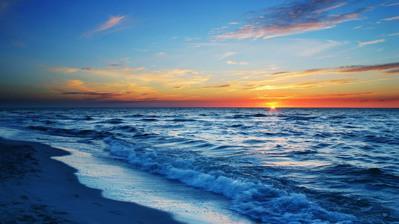 oceans The ocean is a continuous body of saltwater that covers more than 70 percent of the earth's surface ocean currents govern the world's weather and churn a kaleidoscope of life.