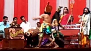 malavani dhashavatar