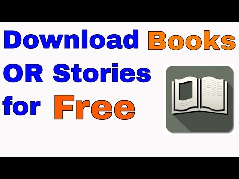 HOW TO DOWNLOAD NOVELS FOR FREE