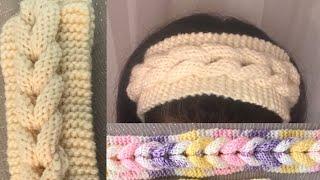 Video Saç Örgüsü Görünümlü Çok Kolay Saç Bandı Yapımı D I Y weave bandana construction do it yourself download MP3, 3GP, MP4, WEBM, AVI, FLV Mei 2018