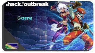 .hack//outbreak Part 3 Gorre Boss Fight