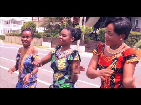 ROBERT MALEUND-MOMBASA    AFRICAN GOSPEL MUSIC