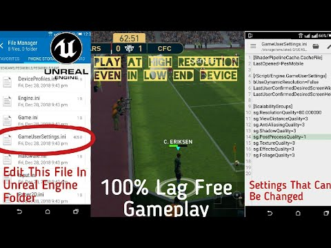 Download The Best Way To Reduce Lagging In Pes 19 Without Any Mod