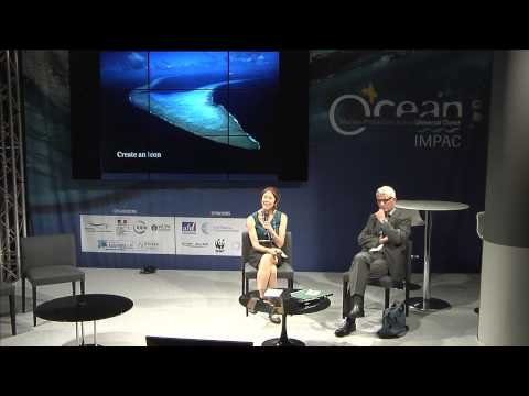 Pavillon Océan + : Global Ocean Legacy - The Pew Charitable Trusts.
