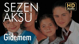 Sezen Aksu - Gidemem (Official Audio)