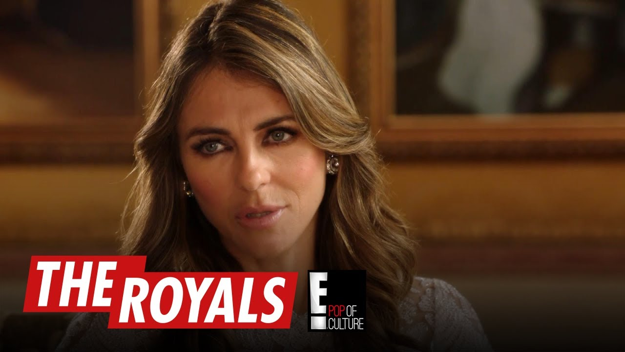 """Download """"The Royals"""" Family Tree 