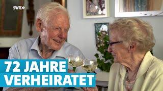 72 Jahre verheiratet | SWR | Landesschau Rheinland-Pfalz