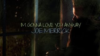 Joe Merrick -