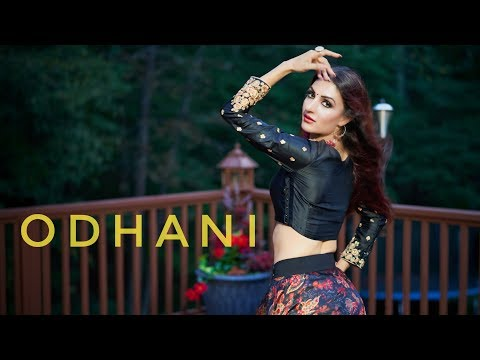 odhani-|-made-in-china-|-dance-cover