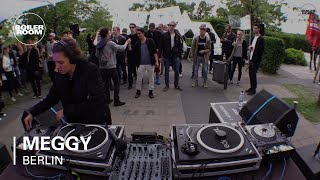 Meggy Boiler Room x Generator Berlin DJ Set(TRACKLIST & DOWNLOAD HERE: http://blrrm.tv/LgjbXC - SUBSCRIBE TO OUR CHANNEL: http://blrrm.tv/YouTube - And go to boilerroom.tv for the best of ..., 2015-08-17T12:15:36.000Z)