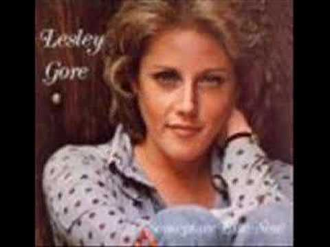 Lesley Gore - It's Judy's Turn To Cry.