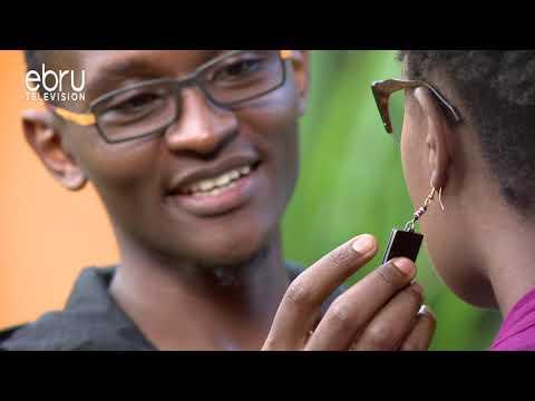 Love Is Patient: Soila & Malik Mwongela&39;s Love Story  Eps