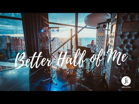 Better Half of Me - Tom Walker cover by Jake and Ian