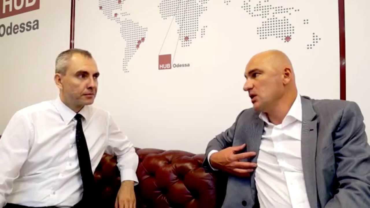 Как найти свое место в жизни - Радислав Гандапас (Интервью ...