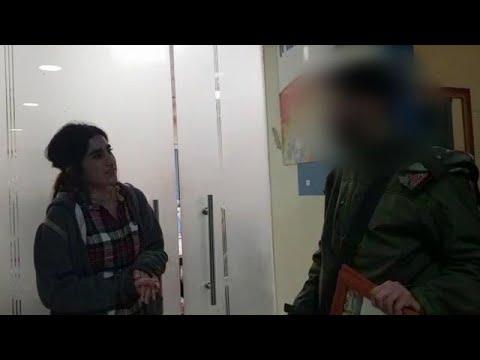 מרגש: החייל שמנע פיגוע דריסה פגש את הנערה שהציל