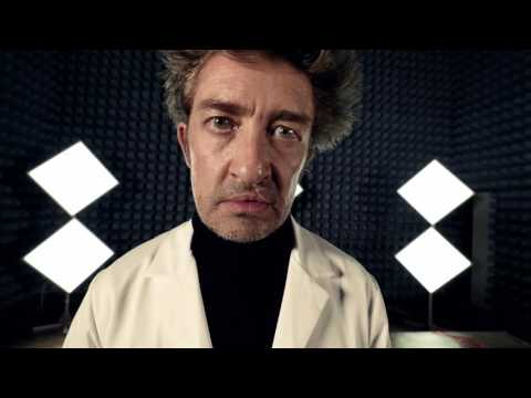 Joachim Garraud - Le Laboratoire (Official Video)