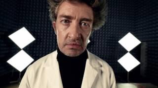 Joachim Garraud - Le Laboratoire (Official Video)