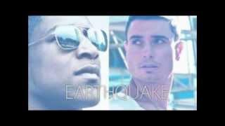 Labrinth Ft Faydee - Earthquake (Remix)